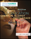 Click here to download PDF file of Chemical Allergy Masquerade
